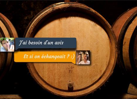 Rejoignez Winemak-In, le réseau des professionnels de l'œnologie | Winemak-in | Scoop.it