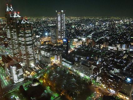 Entre 2000 et 2030, l'espace urbain mondial aura triplé | Communication for Development | Scoop.it