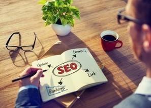Understanding SEO –  top ten sites   SEO and social content   Scoop.it