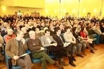 Pienone per Tosi a Pordenone «Primarie nel centro destra»  - Cronaca - Messaggero Veneto   Fratelli d'Italia   Scoop.it