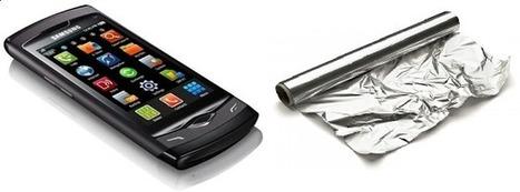 Cómo evitar que suene el móvil sin apagarlo ni silenciarlo | Pedalogica: educación y TIC | Scoop.it