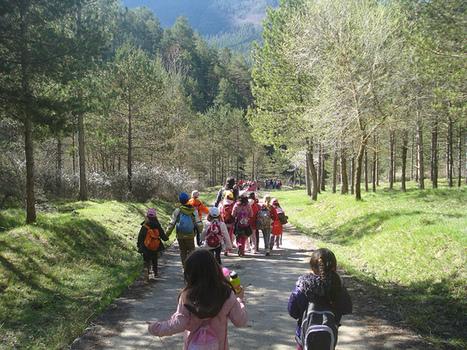 Les vacances en família es consoliden com una opció educativa d ...   Activitats educatives en família   Scoop.it