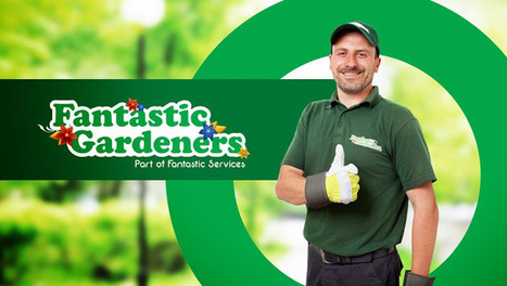 Become a Professional Gardener with Fantastic Services | postzoo.com | Scoop.it