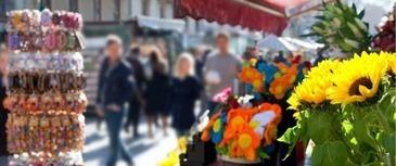 Cocourse, pour grouper les courses | Rennes la Novosphère | Web Side Story | Scoop.it