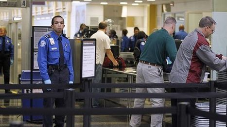 TSA screenings at Phoenix airport draw fire from disabled travelers | Breast Cancer News | Scoop.it