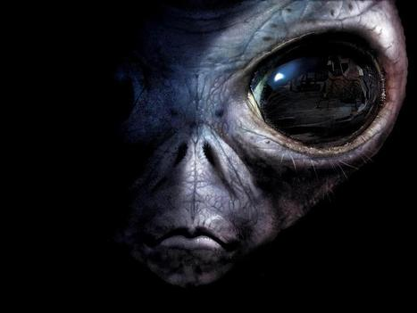 The Extraterrestrial Presence in our World Today: What You Aren't Being Told | UFO ALIENS | Scoop.it