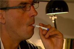 French opt for e-cigarettes but risks remain | Tobacco Harm Reduction | Scoop.it