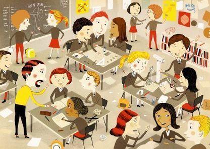 Técnicas de Enseñanza y Aprendizaje - Apuntes de Taller | eBook | Recull diari | Scoop.it