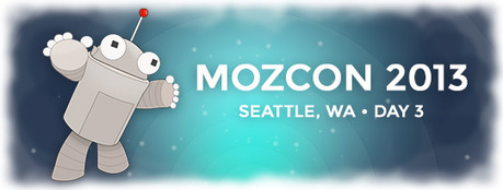 89 Inbound Marketing Tactics from Mozcon 2013 Day 3 | Institut de l'Inbound Marketing | Scoop.it