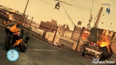 GRAND THEFT AUTO IV HIGHLY COMPRESSED ~ Download Games and Softwares | Download Free Pc Games | Scoop.it