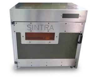 Sintratec: The Affordable Desktop SLS 3D Printer | Inside3DP.com | Peer2Politics | Scoop.it