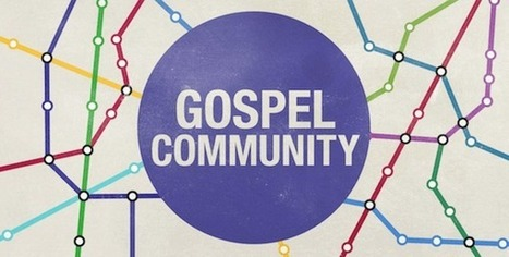 How To Find Community With Others | Before The Cross | Encouragements | Scoop.it