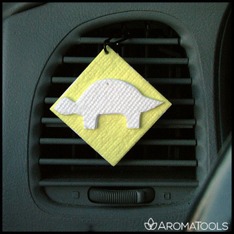 """Car Charms"" Car Diffusers 