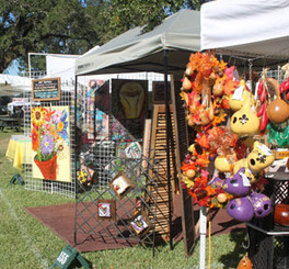 Cajun Daughters | Oak Alley Plantation's Arts and Crafts Festival ... |