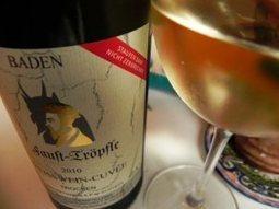 Weinrallye 47: Wein gegen das Zerbrechen « Hausmannskost 2.0   Weinrallye   Scoop.it