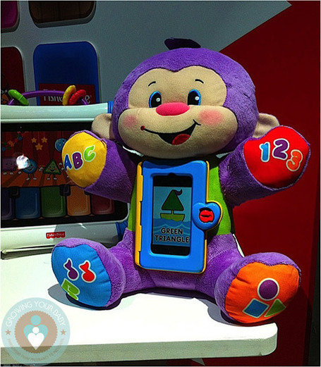 Ipad/Ipod Holders for Kids 2012 - EASYBEE | Easybee Buzz | Scoop.it