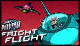 Danny Phantom Fright Flight no JOGOS DE AVIÃO   Jogos de Avião   Scoop.it