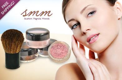 Mineral glow makeup   celeb style   Scoop.it