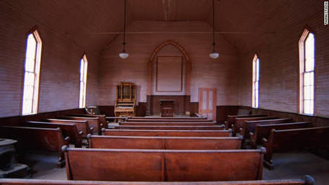 'Where was God in Aurora?' comments show Internet as church for atheists   Atheism Today   Scoop.it