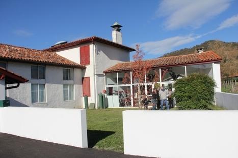 Une nouvelle ikastola au sein de l'ancienne école publique - La Semaine du Pays Basque | terres en rive du monde | Scoop.it