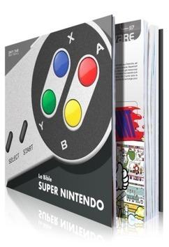 Bible Super Nintendo - Classic Set - | Jeux (sérieux ou pas, vidéo ou pas) | Scoop.it