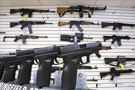 Seriously??? Illinois lawmakers try to change new concealed carry law | shooting industry | Scoop.it
