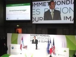 Arnold Shwarzenegger, l'«Iniator» de la Route vers Paris 2015 | Communiqu'Ethique sur la santé et celle de la planette | Scoop.it