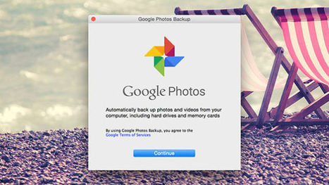 How to Use Google Photos from the Desktop | Content Creation, Curation, Management | Scoop.it