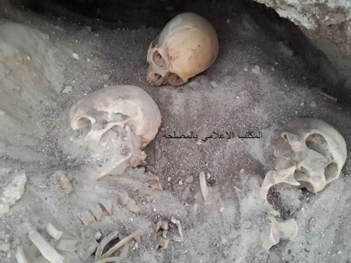 Ancient graves found in northeast Libya | The Archaeology News Network | Kiosque du monde : Asie | Scoop.it