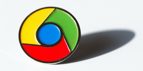 Google Gold: 15 Essential Chrome Extensions | Apps for productivity in teaching | Scoop.it