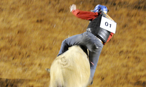 Local rodeo finals held this weekend - Selma Times-Journal | Rodeo | Scoop.it