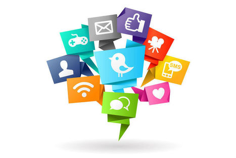 Réseaux sociaux : les 10 marques les plus populaires sur Facebook, Twitter, Google+ et YouTube   Communication Digitale   Scoop.it