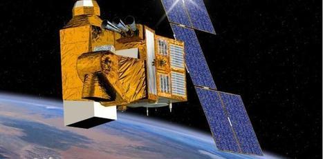 Comment la France a vendu deux satellites d'observation hyper sophistiqués aux Emirats Arabes Unis | Intelligence économique et développement international | Scoop.it