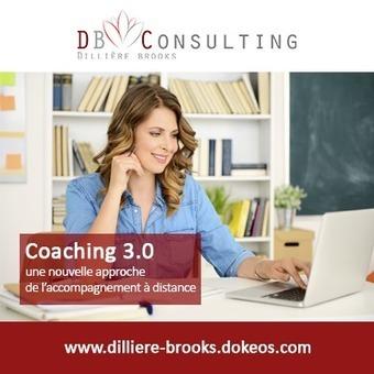 Plateforme de Coaching 3.0 pour les coachs ! | Cadres Expatriés | Scoop.it