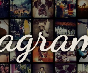 Nice. Flipagram: Effortless Instagram slideshows to share with your friends and family | Tracking Transmedia | Scoop.it