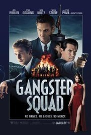 Gangster Squad Online Streaming - Full Movies HD - Watch Gangster Squad Full Length Movie Stream | FullMoviesHD | Scoop.it