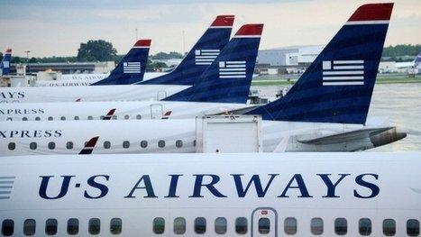 US Airways apologises for porn tweet   Technoculture   Scoop.it