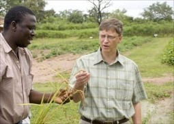 The Council for Biotechnology Information » Bill Gates speaks up for farmers' choice of farming methods   A Better Food System   Scoop.it