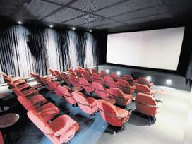 Nuevas salas en Cinema Paraíso - Bogotá Vive.in   Cinema   Scoop.it