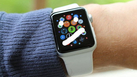 Mi primer año con el Apple Watch ha sido terrible | Santiago Sanz Lastra | Scoop.it