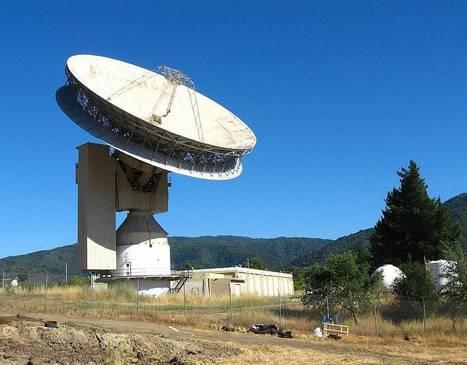pikstrim — The Jamesburg Earth Station was built in 1968 to...   Digital Journal   Scoop.it