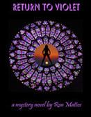 Return To Violet - Slashed Reads | Promote My Book | Scoop.it