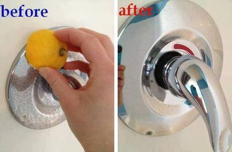 Natural Cleaning Tips For The Bathroom « DIY Cozy Home | Carpet cleaning | Scoop.it