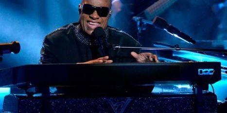 Stevie Wonder devient vegan… et il le chante ! - Vegactu | Cette nature qui nous soigne | Scoop.it