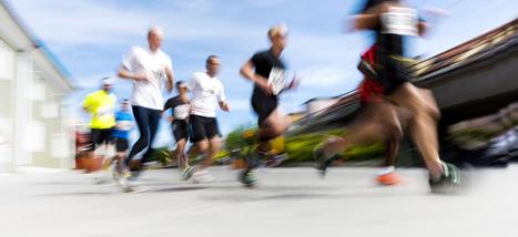 Avez-vous le semi-marathon dans les jambes ? - Runners.fr   Choisir et courir by Kelrun.fr   Scoop.it