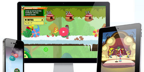 Four Game-based Learning Trends You Can't Ignor... | Tech News, Tips & More | Scoop.it