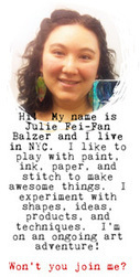 Balzer Designs: Tape Transfer Jewelry | Tips-for-Handmade-Jewelry-Business | Scoop.it