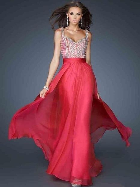 Wedding Party Dresses | obliterative | Scoop.it