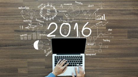 10 Ways To Simplify Your Local Marketing Strategy In 2016 | Marketing Tips | Scoop.it