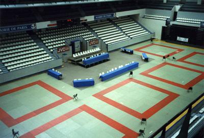 Central de Coubertin | Stage arts martiaux Coubertin | Scoop.it